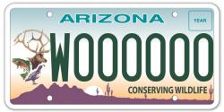 Arizona Wildlife Conservation
