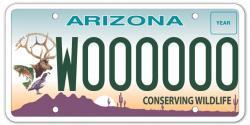Arizona Wildlife Conservation