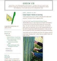 Green Ed - Saguaro