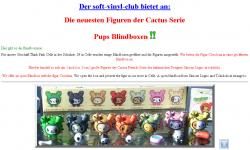 Pups Blindbox