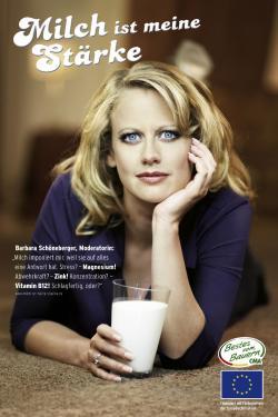 Milchwerbung CMA