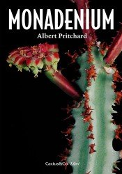Monadenium - Albert Pritchard