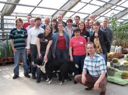 Forumtreffen 2008