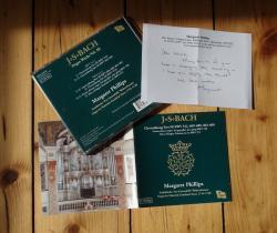 Orgel - Danke aus UK
