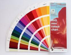 RHS Colour-Chart