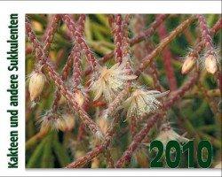 Der neue Kuas-Kalender 2010