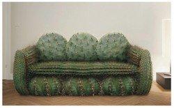 Kaktuscouch