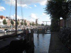 Delfter Hafen - Rotterdam