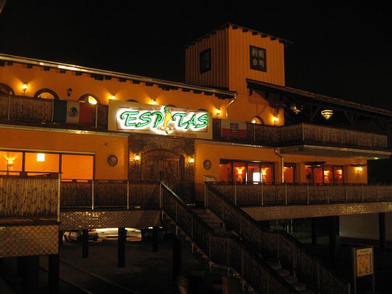 mexikanisch essen in Erfurt – Espitas!