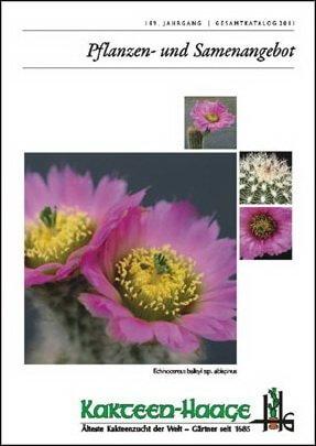 Katalog 2011 fertig und im Versand