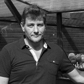 Gerd Weiß - Kakteenzüchter auf Rügen