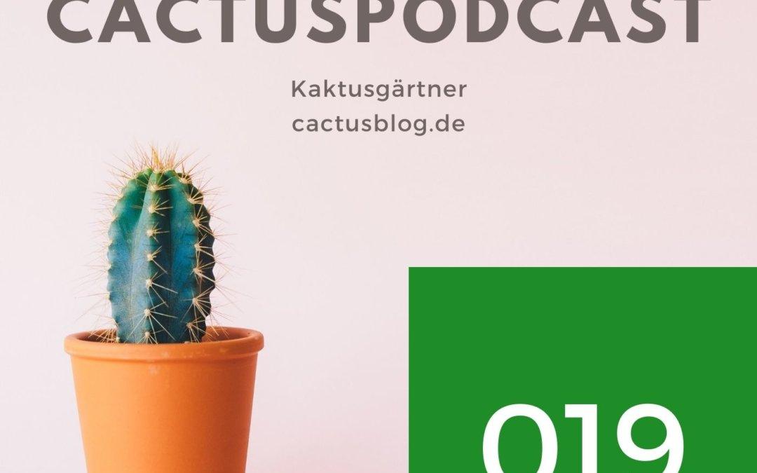 CactusPodcast 019 Erntedank und der 3. Oktober