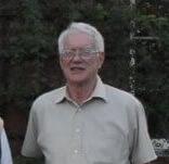 David Richard Hunt verstorben