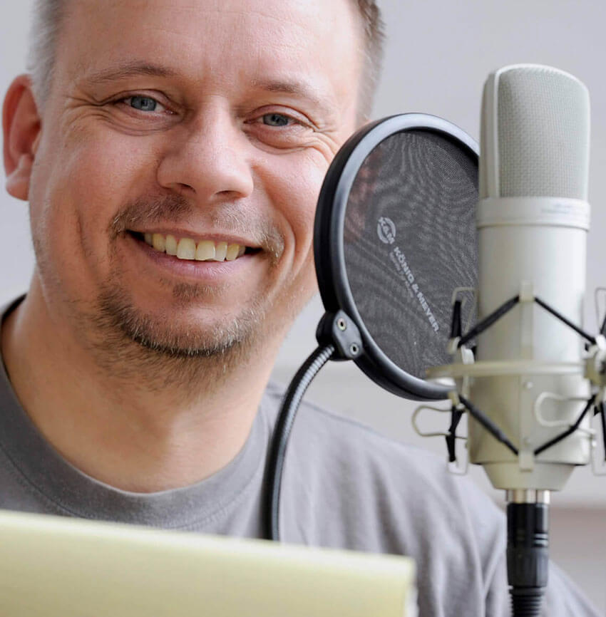 Ulrich Haage